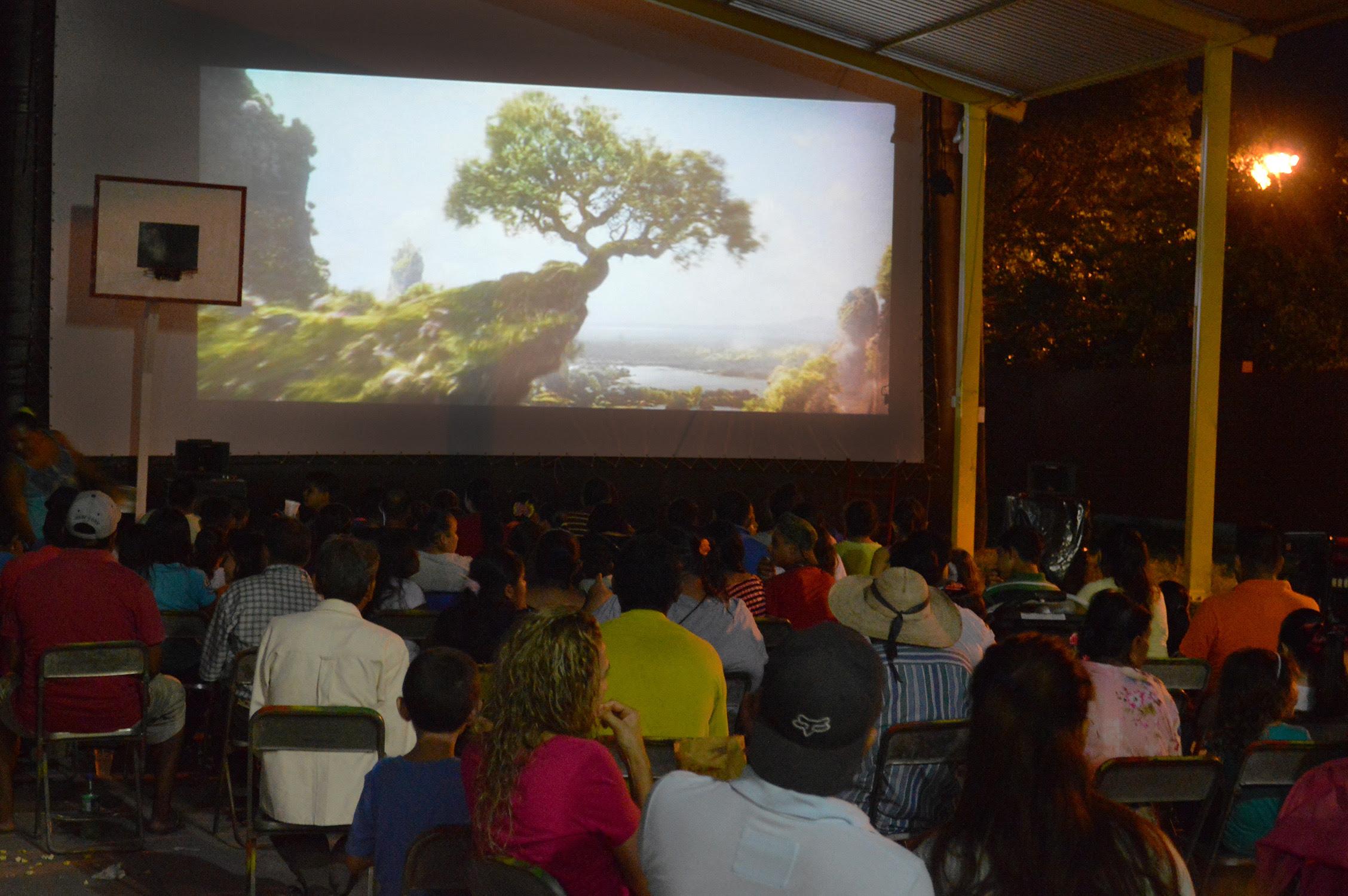 cine-uspero