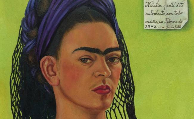 autorretrato-de-frida-kahlo