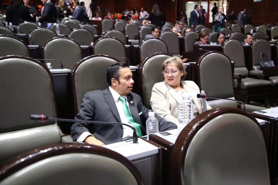 Rosa Alicia Álvarez