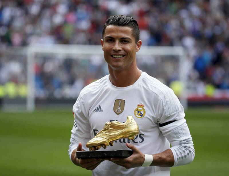 Resultado de imagen de Cristiano Ronaldo