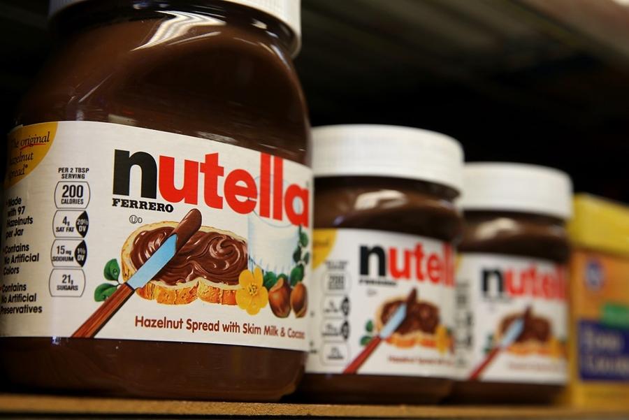 El aceite empleado para la elaboración de la crema de chocolate de Nutella ha puesto en alerta a la EFSA y la OMS por tener la sustancia GE, potencialmente cancerígena.