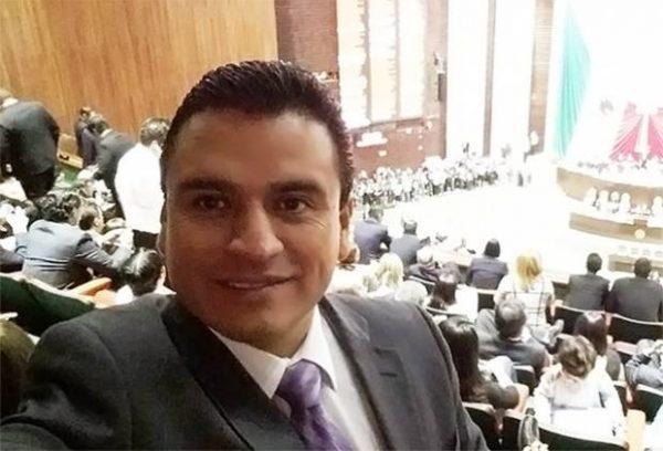 Carlos Barragan 1