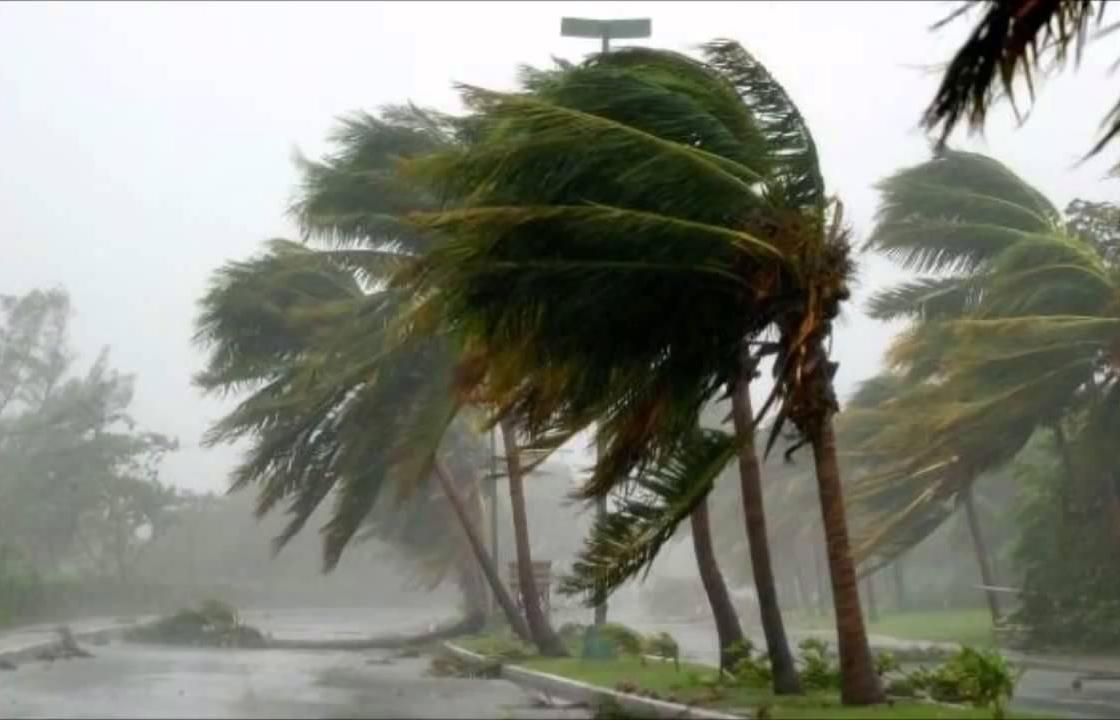 viento fuerte costa