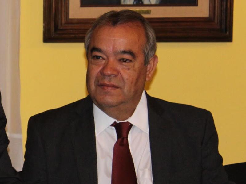 Ramiro Serna Indesol