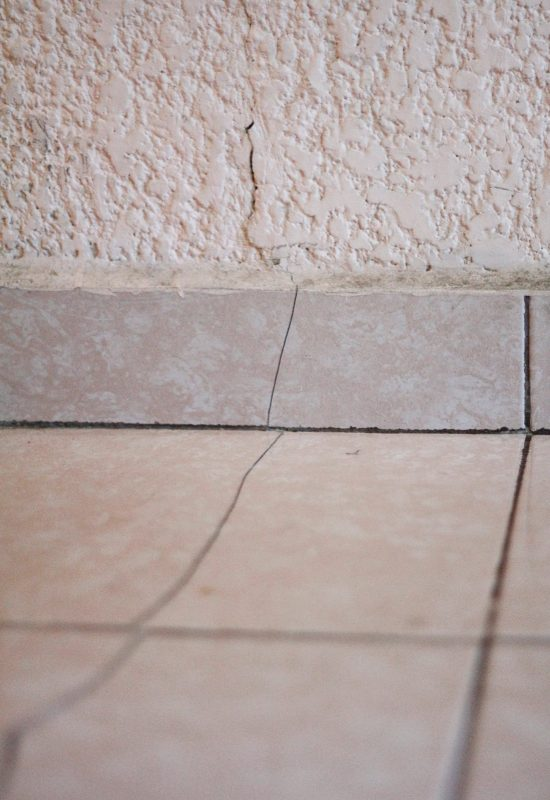 construccion ernesto nuñez daños piso
