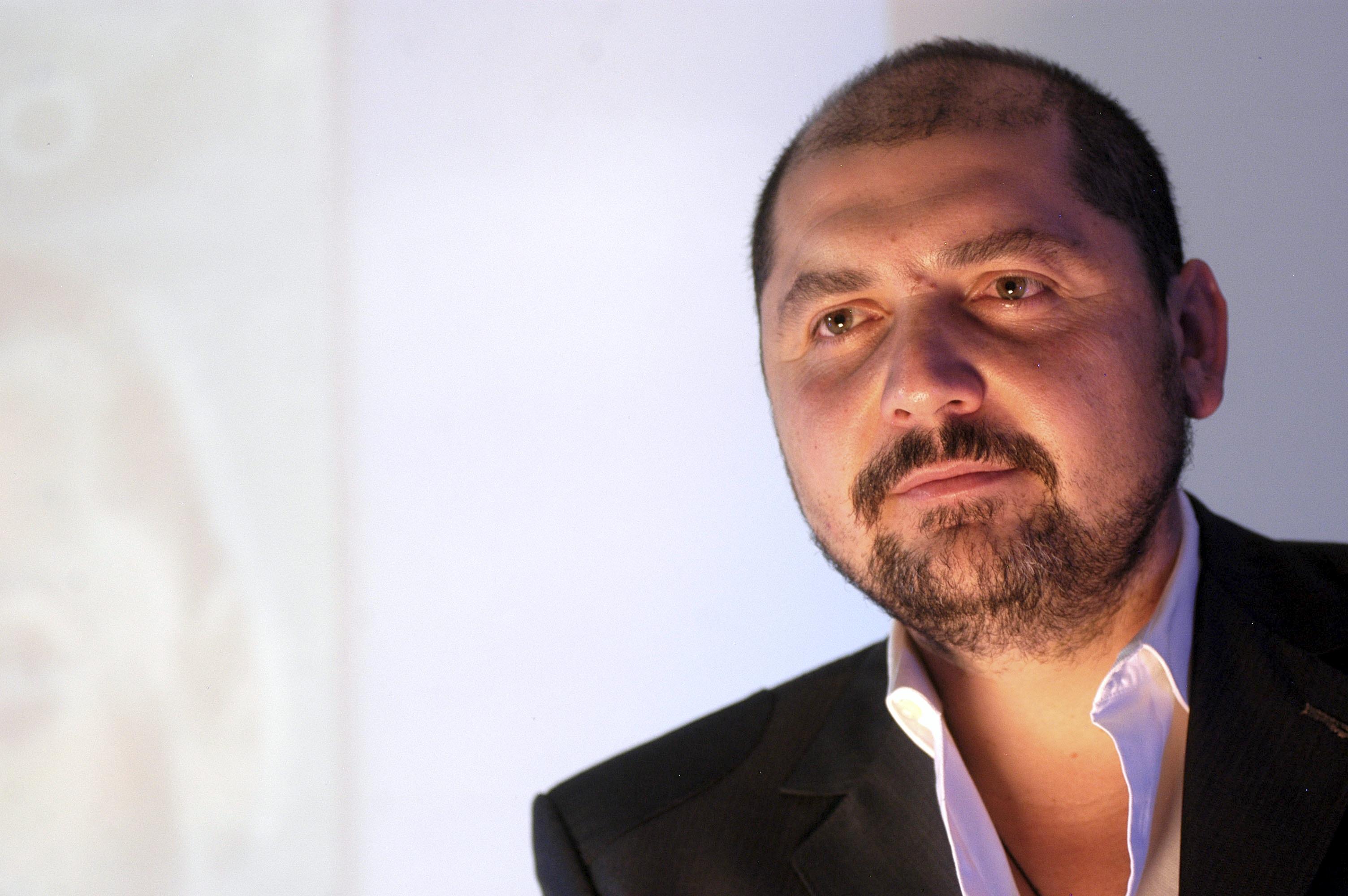 Miguel Layun Con Barba