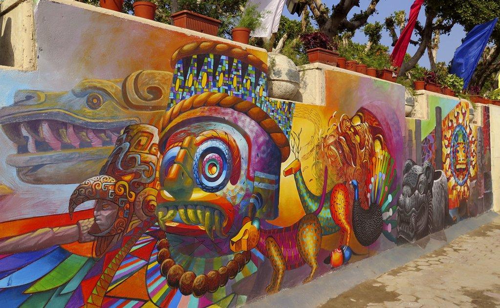 Color primera plana noticias for El mural jalisco