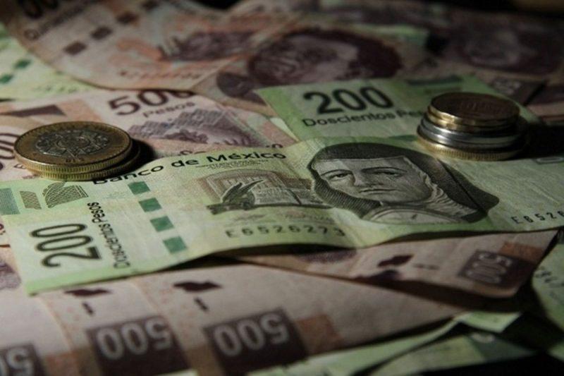 El PIB cae 0.2% en primer trimestre de 2019, confirma Inegi