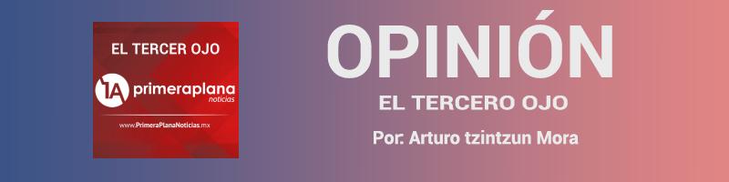 OPINION EL TERCER OJO