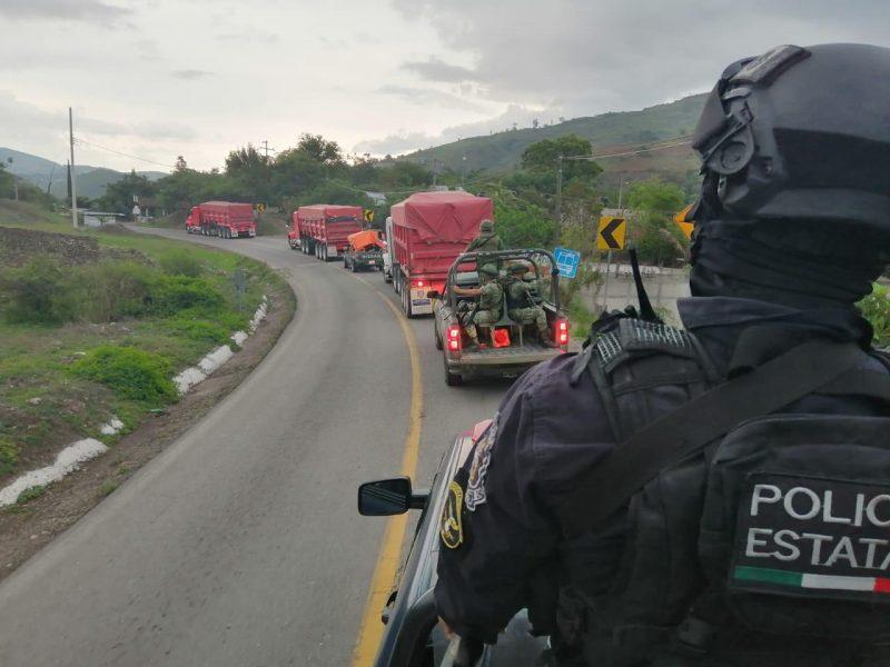 Más de 61 mil campesinos de Guerrero no han recibido los fertilizantes
