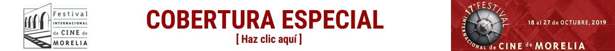 17 FESTIVAL INTERNACIONAL DE CINE DE MORELIA