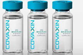 La Jornada - Cofepris autoriza uso de vacuna india Covaxin contra Covid-19