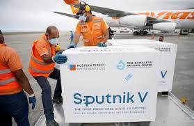 La vacunación con Sputnik V no despega en Rusia mientras el Kremlin amplía  sus esfuerzos por promocionarla fuera | Sociedad | EL PAÍS