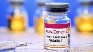 Científicos descubren posible causa de los trombos causados por la vacuna  de AstraZeneca: la proteína FP4 | Ciencia y Ecología | DW | 15.04.2021