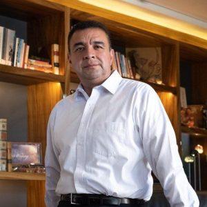 Abelardo Perez Estrada